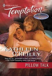 Pillow Talk (Mills & Boon Temptation)