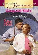 Unexpected Babies (Mills & Boon Vintage Superromance) | Anna Adams |