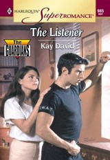 The Listener (Mills & Boon Vintage Superromance) | Kay David |