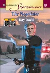 The Negotiator (Mills & Boon Vintage Superromance)