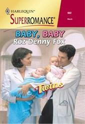Baby, Baby (Mills & Boon Vintage Superromance)