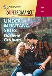 Under Montana Skies (Mills & Boon Vintage Superromance) | Darlene Graham |