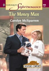 The Money Man (Mills & Boon Vintage Superromance) | Carolyn McSparren |