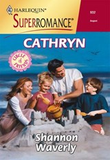 Cathryn (Mills & Boon Vintage Superromance) | Shannon Waverly |