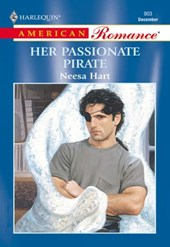 Her Passionate Pirate (Mills & Boon American Romance)
