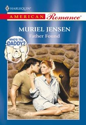 Father Found (Mills & Boon American Romance)