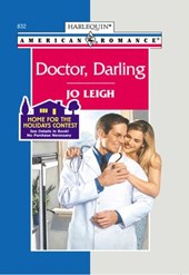 Doctor, Darling (Mills & Boon American Romance)