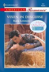 Vixen In Disguise (Mills & Boon American Romance)