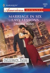 Marriage In Six Easy Lessons (Mills & Boon American Romance)