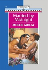 Married By Midnight (Mills & Boon American Romance)