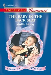 The Baby In The Back Seat (Mills & Boon American Romance)