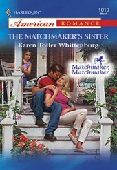 The Matchmaker's Sister (Mills & Boon American Romance)