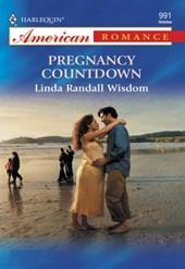 Pregnancy Countdown (Mills & Boon American Romance)
