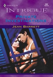 Private Investigations (Mills & Boon Intrigue)