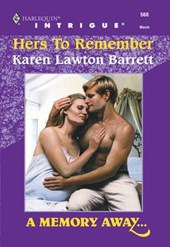 Hers To Remember (Mills & Boon Intrigue)