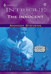 The Innocent (Mills & Boon Intrigue)