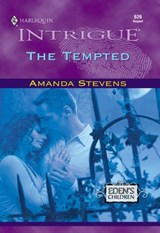 The Tempted (Mills & Boon Intrigue) | Amanda Stevens |