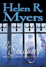 No Sanctuary | Helen R. Myers |