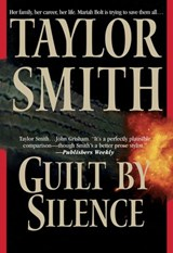 Guilt By Silence | Taylor Smith |