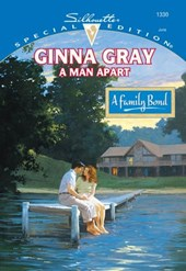 A Man Apart (Mills & Boon Cherish)