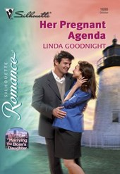 Her Pregnant Agenda (Mills & Boon Silhouette)