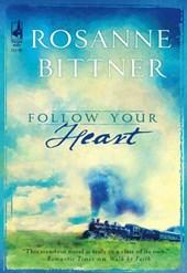 Follow Your Heart (Mills & Boon M&B)