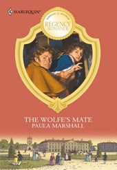 The Wolfe's Mate (Mills & Boon M&B)