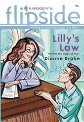Lilly's Law (Mills & Boon M&B) | Dianne Drake |