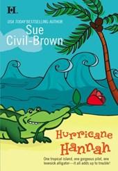 Hurricane Hannah (Mills & Boon M&B)