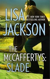 The Mccaffertys: Slade (Mills & Boon M&B)