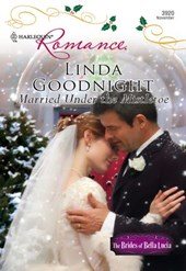 Married Under The Mistletoe (Mills & Boon Cherish)