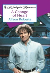 A Change Of Heart (Mills & Boon Cherish)