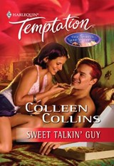 Sweet Talkin' Guy (Mills & Boon Temptation) | Colleen Collins |