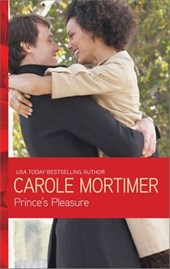 Prince's Pleasure (Mills & Boon Modern)