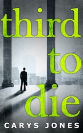 Third To Die (The Avalon series, Book 3)