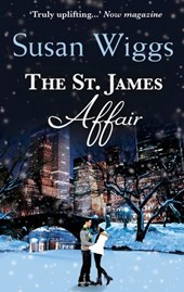 The St James Affair | Susan Wiggs |