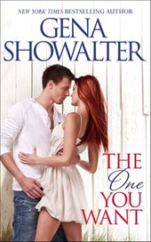 The One You Want (Original Heartbreakers) | Gena Showalter |