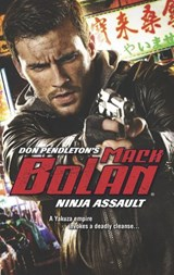 Ninja Assault | Don Pendleton |