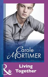 Living Together (Mills & Boon Modern)