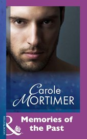 Memories Of The Past (Mills & Boon Modern) | Carole Mortimer |