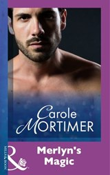Merlyn's Magic (Mills & Boon Modern) | Carole Mortimer |