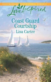 Coast Guard Courtship (Mills & Boon Love Inspired) | Lisa Carter |