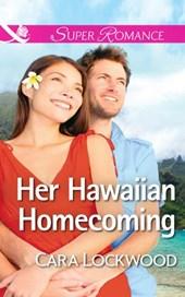 Her Hawaiian Homecoming (Mills & Boon Superromance)