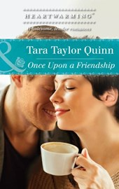 Once Upon A Friendship (Mills & Boon Heartwarming) (The Historic Arapahoe, Book 1)