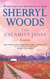 The Calamity Janes: Lauren (The Calamity Janes, Book 5)