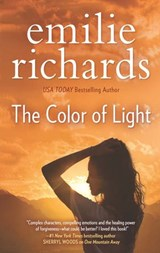 The Color Of Light (Goddesses Anonymous, Book 4) | Emilie Richards |