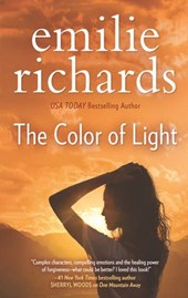 The Color Of Light (Goddesses Anonymous, Book 4)