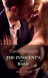 The Innocent's Secret Baby (Mills & Boon Modern) (Billionaires & One-Night Heirs, Book 1)