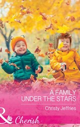 A Family Under The Stars (Mills & Boon Cherish) (Sugar Falls, Idaho, Book 6) | Christy Jeffries |
