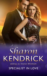 Specialist In Love (Mills & Boon Medical) | Sharon Kendrick |